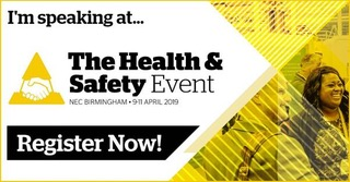 The Health & Safety Event 2019